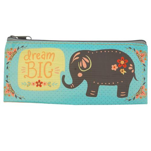 BRUSH BAG ELEPHANT (S18)