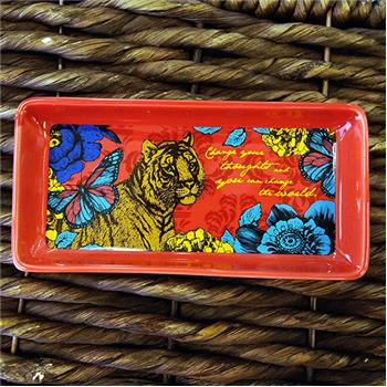 Karma | Elements Trinket Tray Tiger