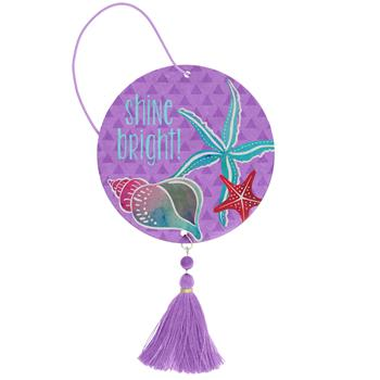 AIR FRESHENER  STARFISH LAVENDER (S18)