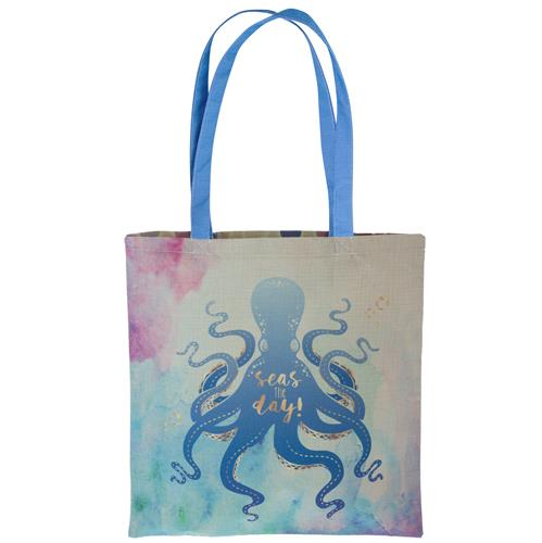 MARKET TOTE OCTOPUS (S18)