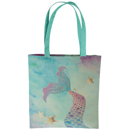 MARKET TOTE MERMAID (S18)