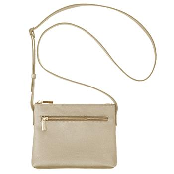 CROSSBODY BAG  GOLD (F19)