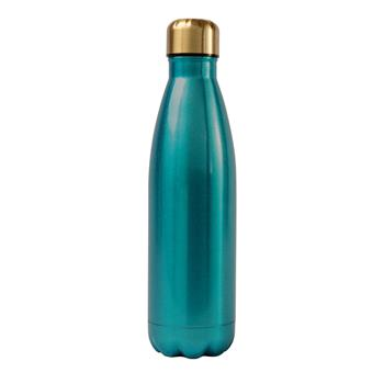 WATER BOTTLE  TURQUOISE (S17)