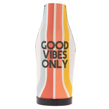 BOTTLE COVER GOOD VIBES (S20)