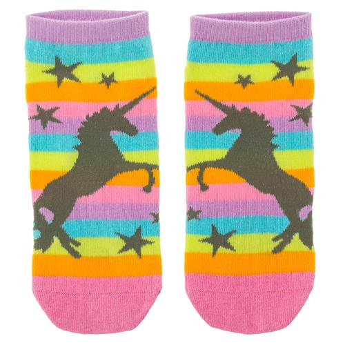 ANKLE SOCKS UNICORN (S19)