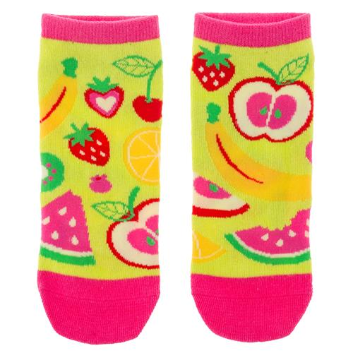 ANKLE SOCKS FRUIT (S19)