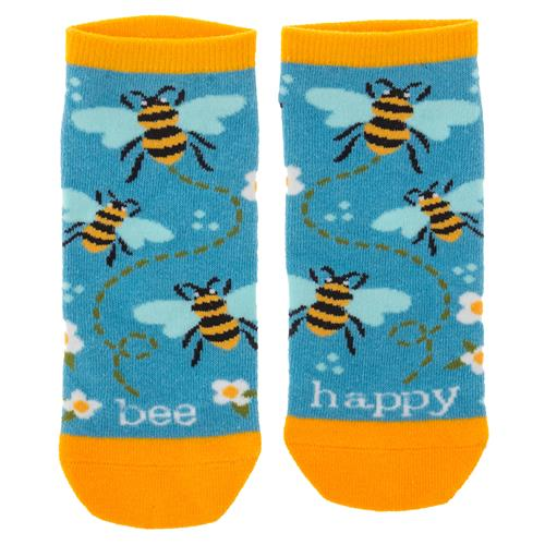 ANKLE SOCKS BEE (S19)