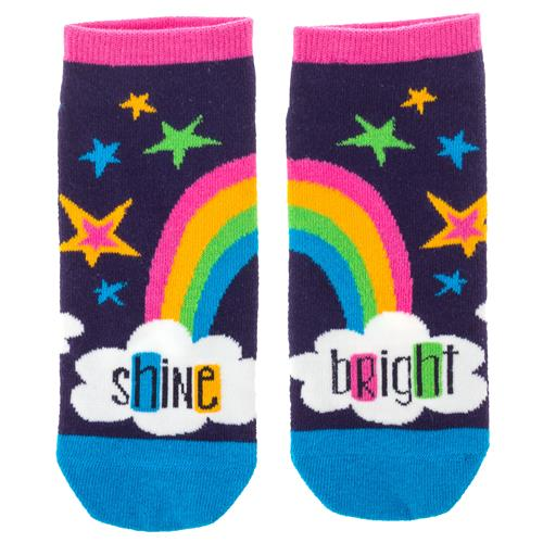 ANKLE SOCKS RAINBOW (S19)