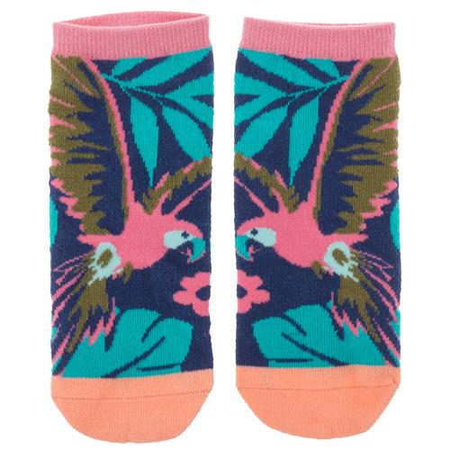 ANKLE SOCKS TROPICAL (S19)