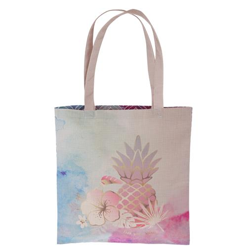 MARKET TOTE PINEAPPLE (S18)