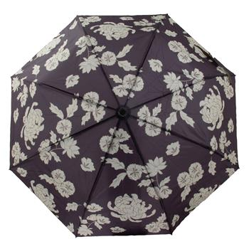 TRAVEL UMBRELLAS  ASIAN FLORAL (F19)