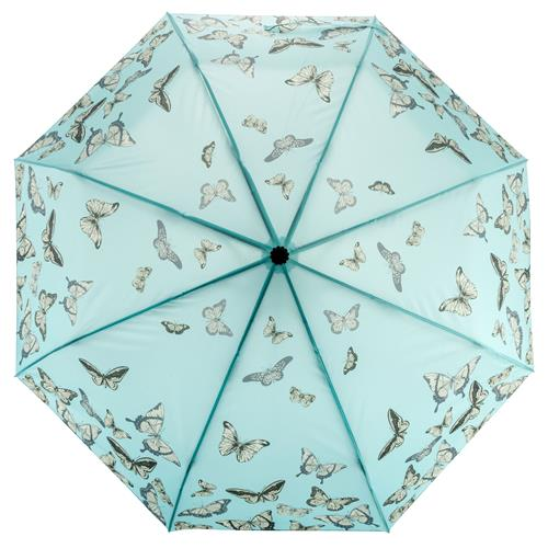 TRAVEL UMBRELLAS  BUTTERFLY (F20)