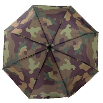 TRAVEL UMBRELLAS  CAMO (F19)