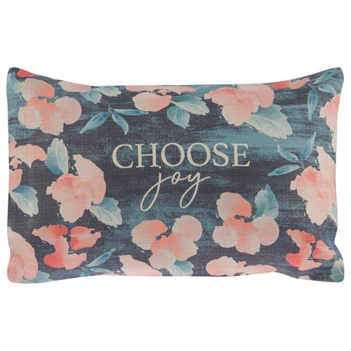 LUMBAR PILLOW FALL FLOWER (F19)