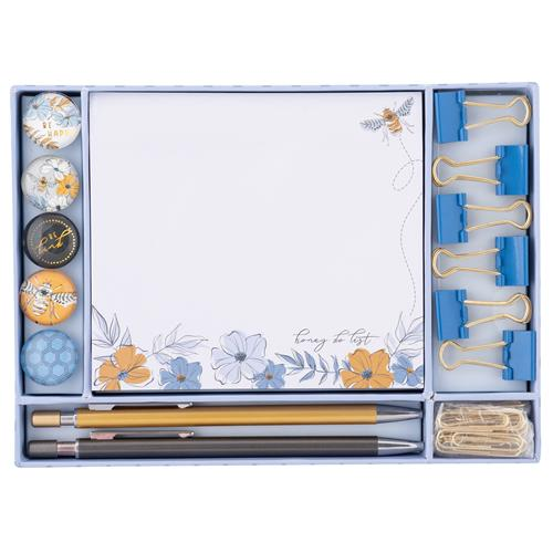 STATIONERY SET  BEE (S20)