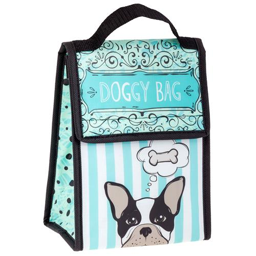 LUNCH SACK DOG (S19)